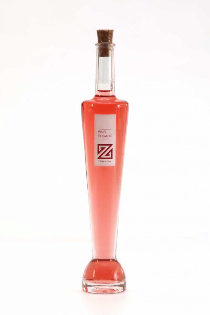 botellita-silvia-zeremony-vino-rosado